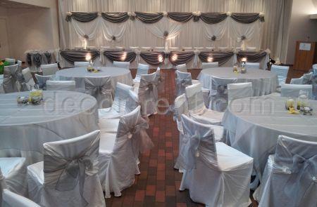 Chair Cover Rentals Toronto Linen Rentals Toronto Wedding Decor