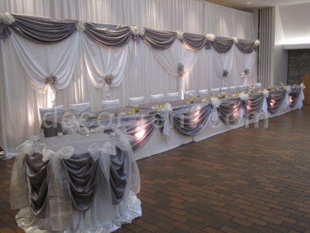 Wedding Backdrops Toronto Wedding Backdrop Rental Toronto Barrie