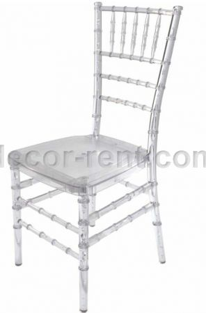 Chair and Table Rentals