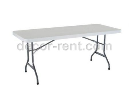 Table Rental Newmarket, Table Rental Bradford, Folding Table Rentals.