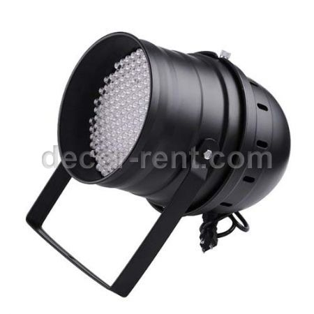 LED PAR 64 UPLIGHT RENTAL